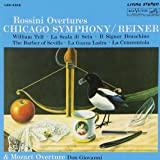 Rossini: Overtures / Mozart: Don Giovanni Overture