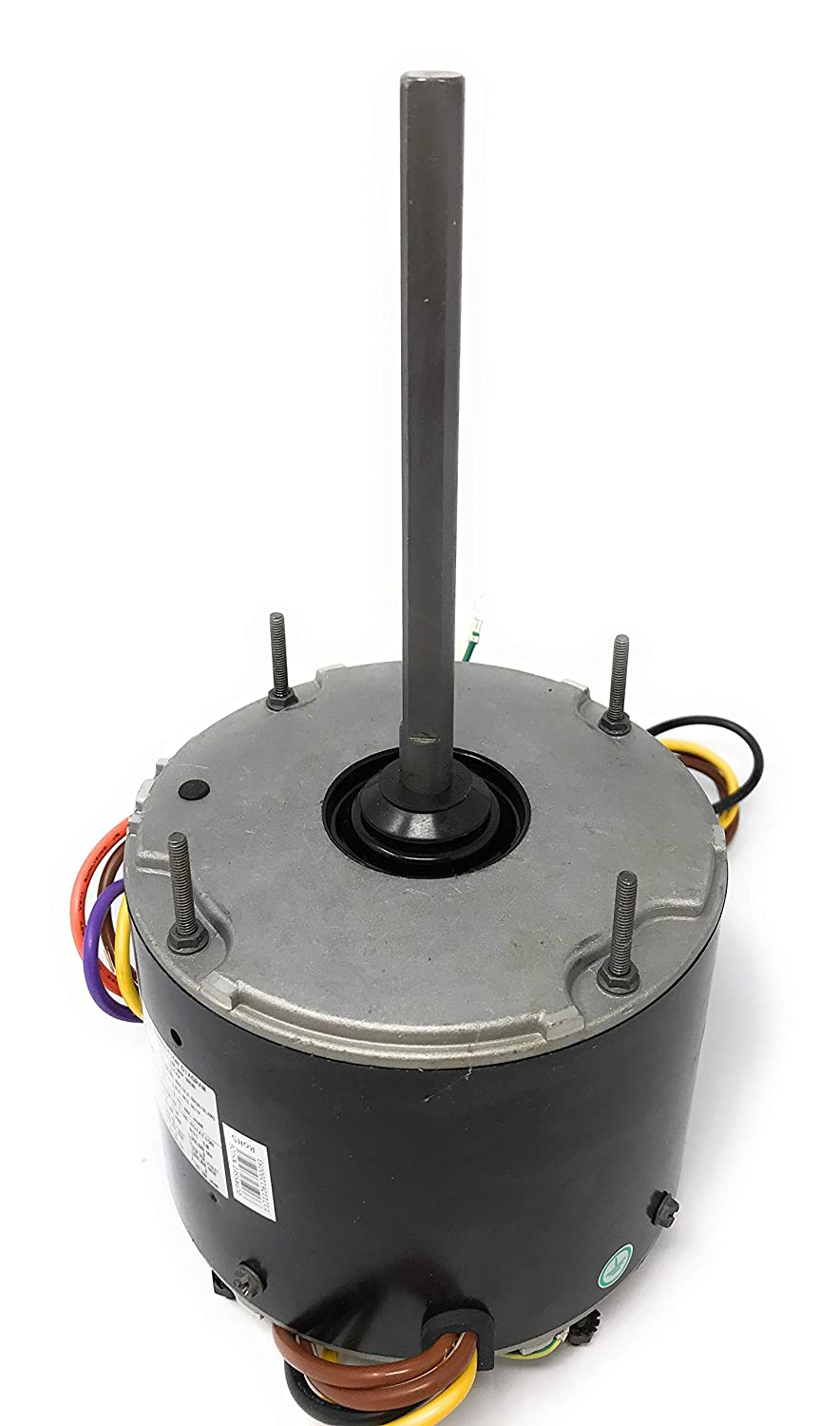 A1727, 1/6 HP Condenser Fan Motor 1075RPM