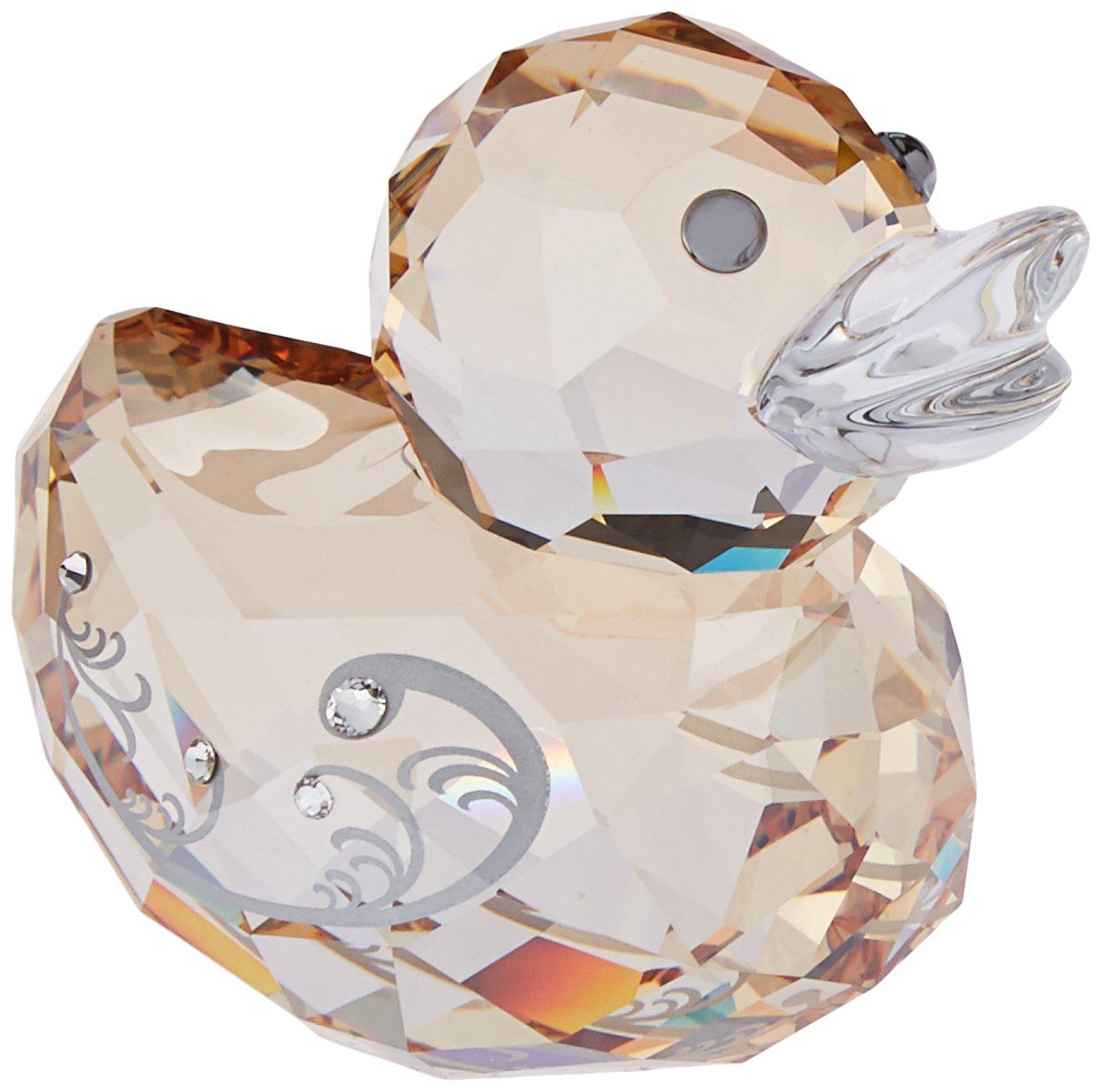 Swarovski 5080337 Dekoartikel Glückliche Ente - - - Miss Elegant, 5,6 x 4,9 x 3,9 cm 27ed97