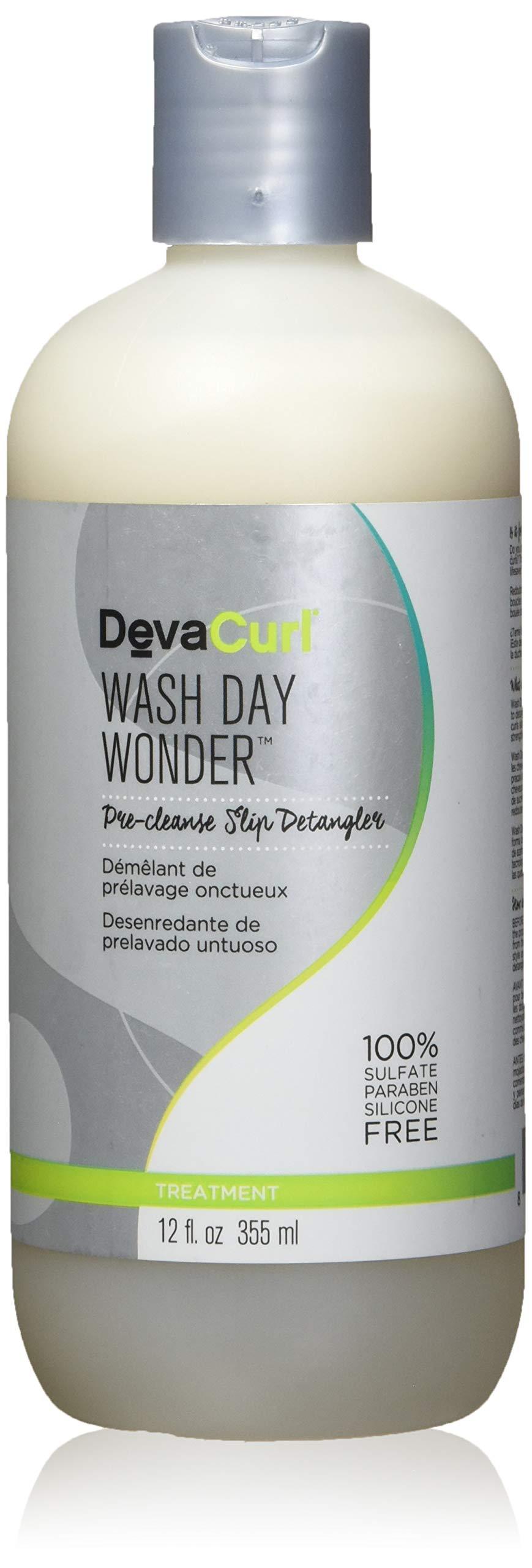 DevaCurl Wash Day Wonder, 12oz