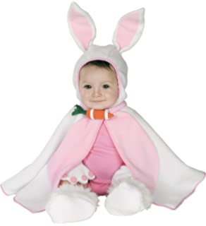 fa74ca5ed Rubie's Costume Baby Noah's Ark Collection Precious Wabbit Costume ...