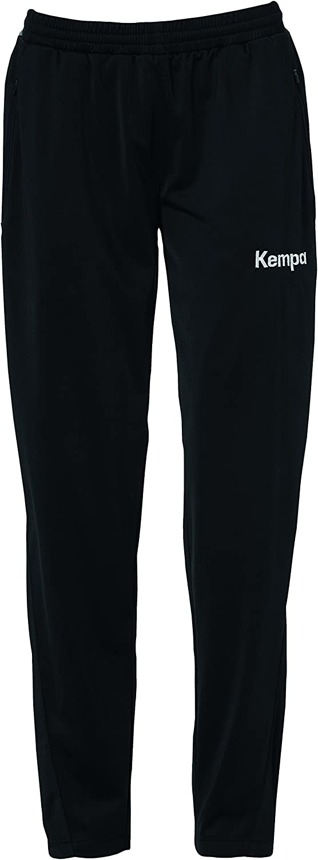 Kempa Core 2.0 Poly Pantalón Corto de Entrenamiento, Mujer