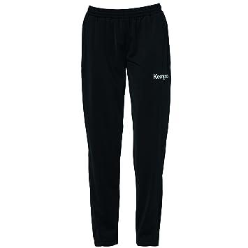 KEMPA - CORE 2.0 POLY PANT WOMEN - Pantalon Handball - Poches latérales  zippées - Cordon 0f3c600eb75