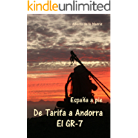 España a pie. El GR-7 (Spanish Edition)