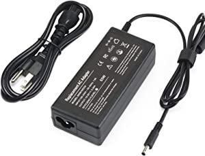 AC Adapter for Dell Inspiron 11-3000 Series Charger Inspiron 15-5565 15-5000 15-7000 15-3000 13-5000 13-7000 17-5000 5558 5755 5758 Power Supply Cord