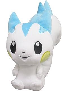 S Japan San-ei Boeki Pokemon Plush PP86 Absol