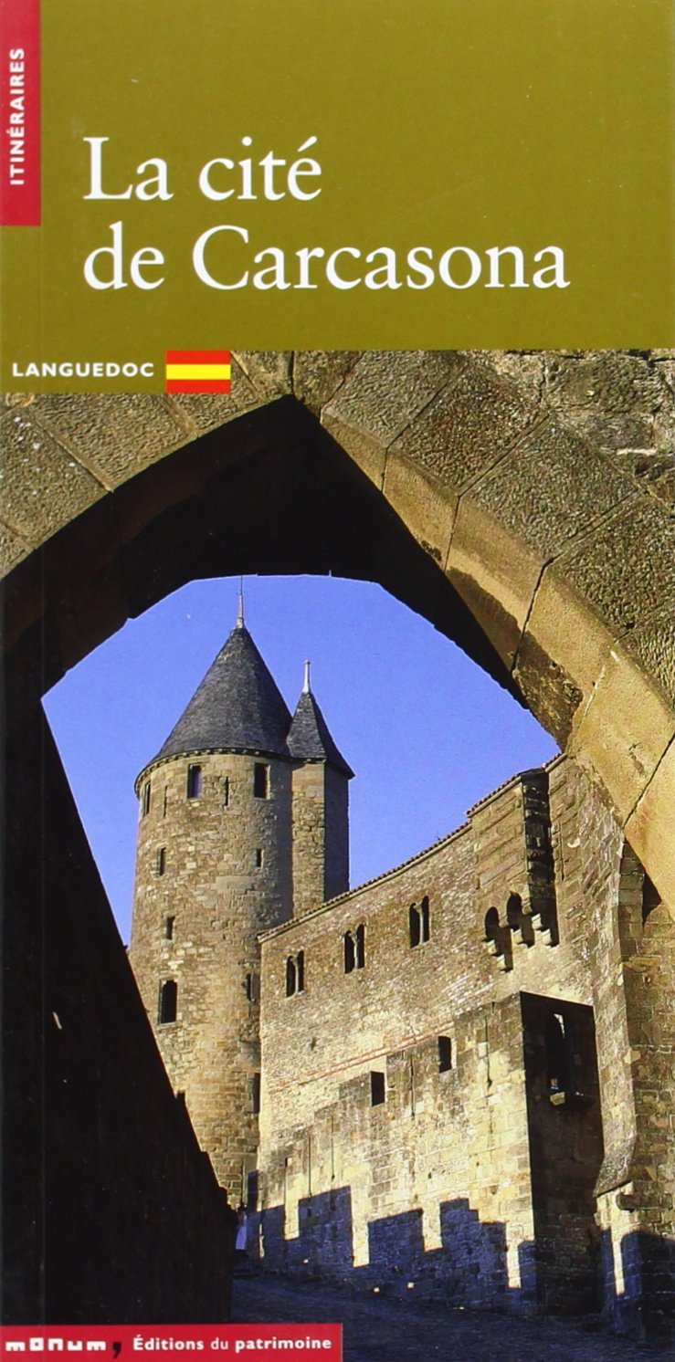 La Cite de Carcassonne Version Espagnole Itinéraires: Amazon.es: Panouille Jean-Pierr: Libros en idiomas extranjeros