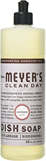 product image for Mrs. Meyer's - Clean Day Liquid Dish Soap Lavender - 16 oz.3 Pack