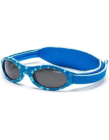Kidzbanz/® Occhiali da sole per bambini Bianco kids bianco
