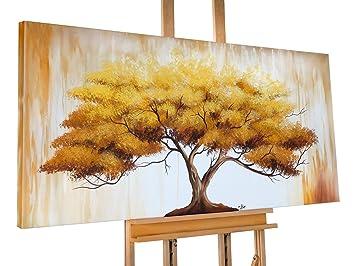 Kunstloft Tableau Acrylique Enseignement Du Zen 140 X 70 Cm
