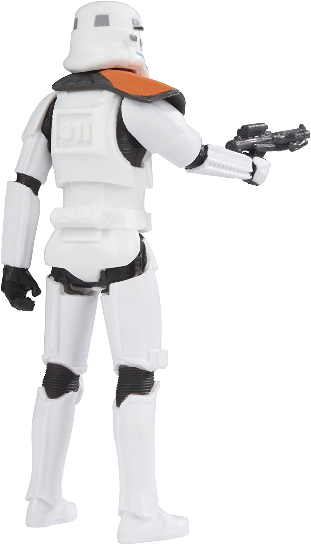 VS Figurines de Baze Malbus Rogue One Stormtrooper Imp/érial du Film Star Wars B7260AS0-9,5/cm