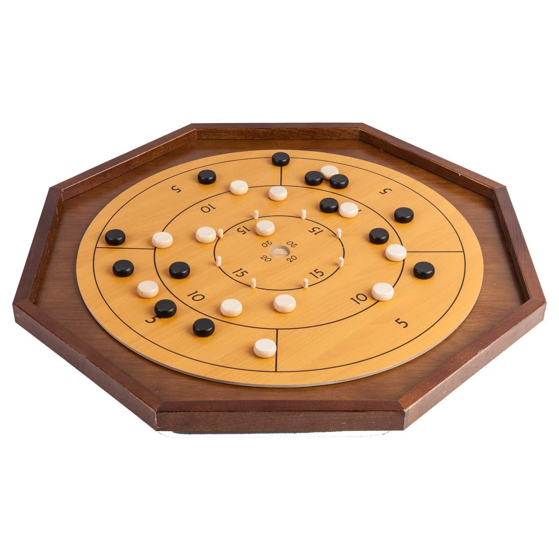 Gameland 32インチ テーブルトップ クロキノールボードゲーム B07KX3K4CC