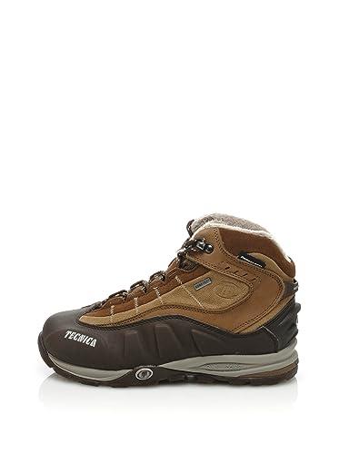 Tecnica Zapatillas outdoor Cyclone Thermic Gtx Ws Marrón EU 39.5 (UK 6) 2W1ma