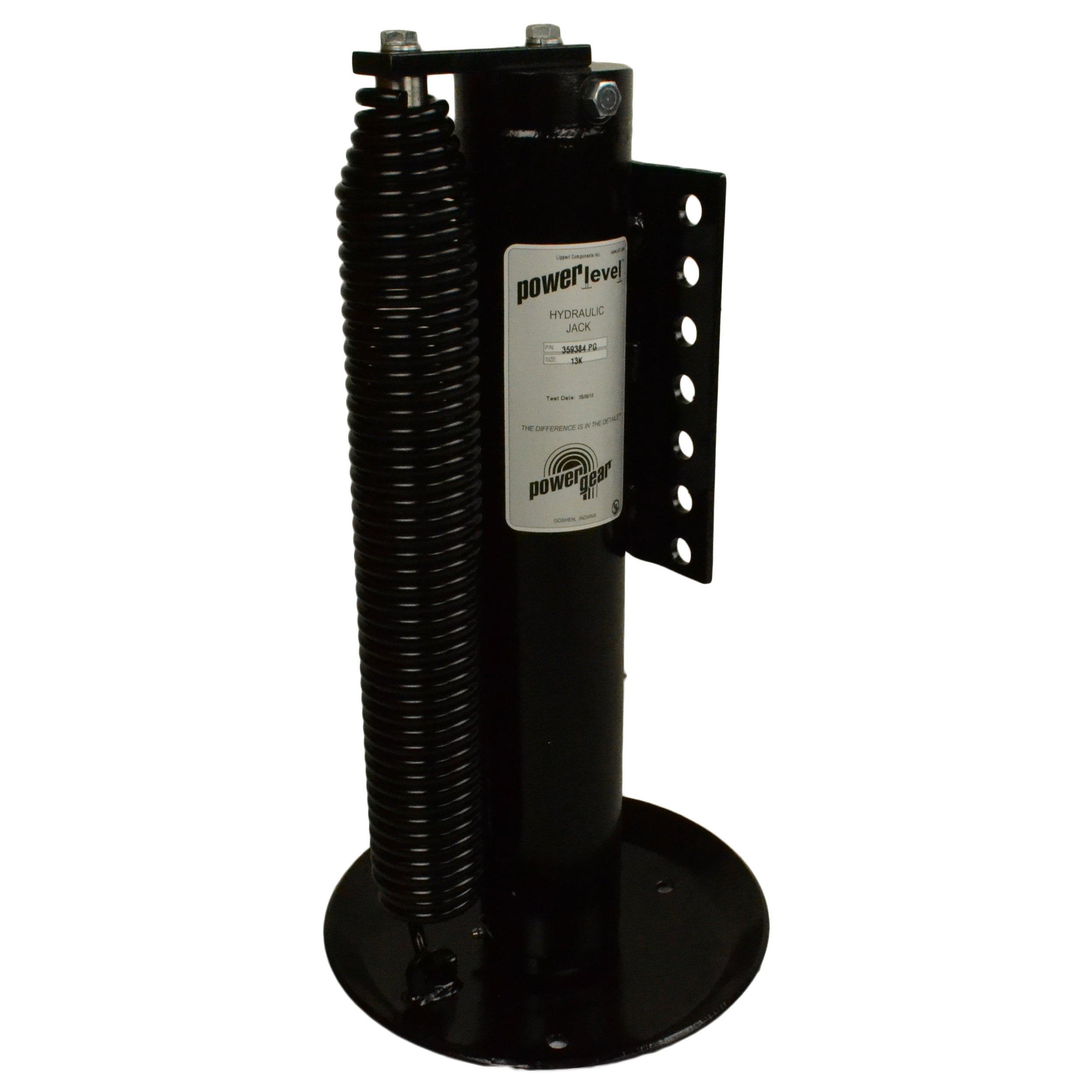 Lippert Components/Power Gear 359384/500800 Leveling Jack - 13,000 LB.