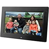 [Updated version] 10 inch Digital Photo Frame w/ Hi-resolution screen.