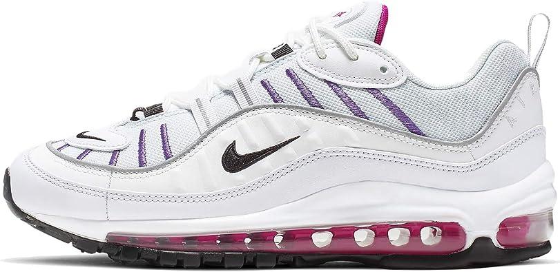 Amazon Com Nike Womens Air Max 98 Womens Ah6799 023 Road Running
