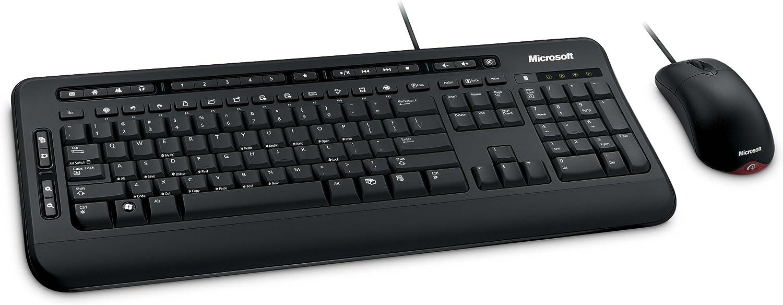 Microsoft Digital Media Keyboard 3000 - Teclado (USB, Negro ...