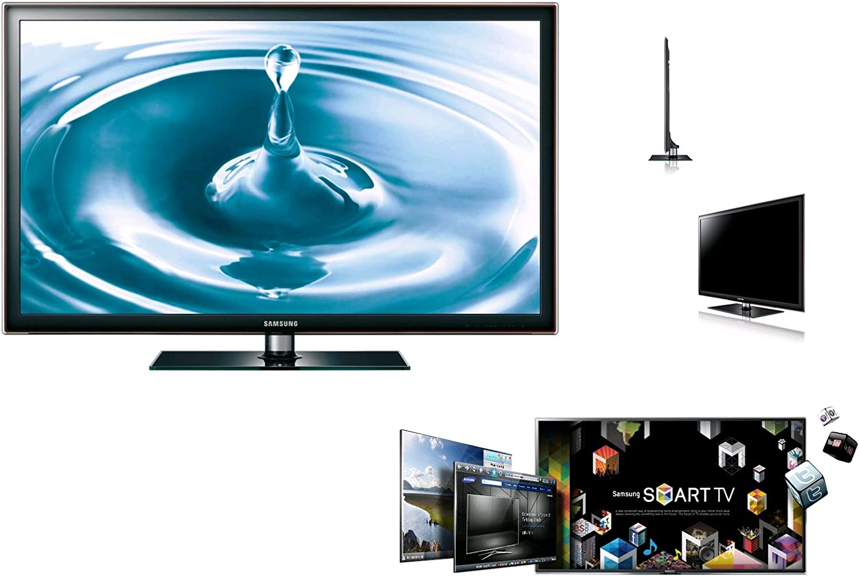 Samsung UE40D5700 LED TV - Televisor (101,6 cm (40