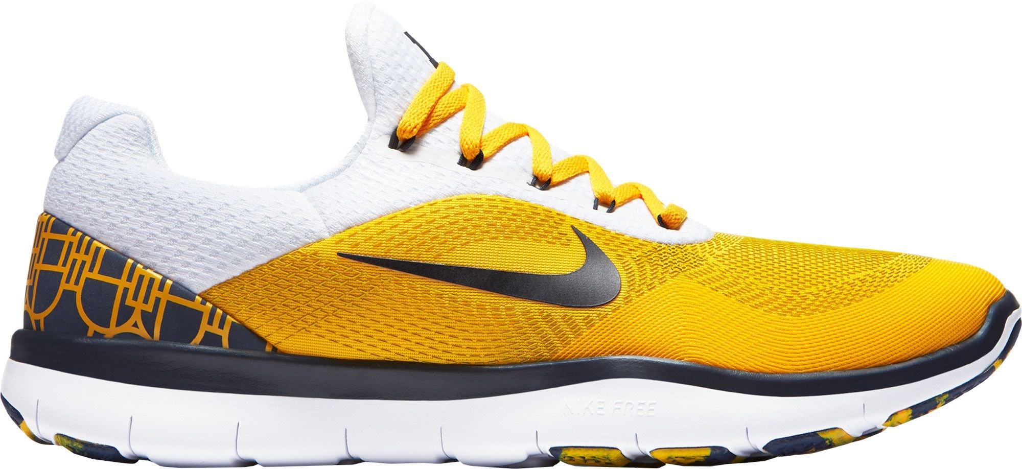 Nike Men's Free Trainer V7 Week Zero Michigan Edition Training Shoes