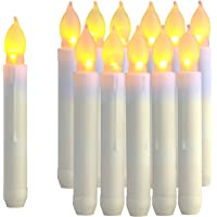 Raycare Flameless Taper Candles