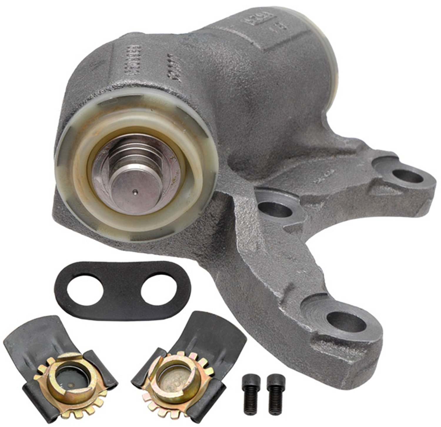 ACDelco 18E277 Professional Rear Drum Brake Wheel Cylinder Assembly