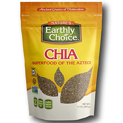 Nature s Choice Super Alimentos of the Aztecs Terrenal Chia ...
