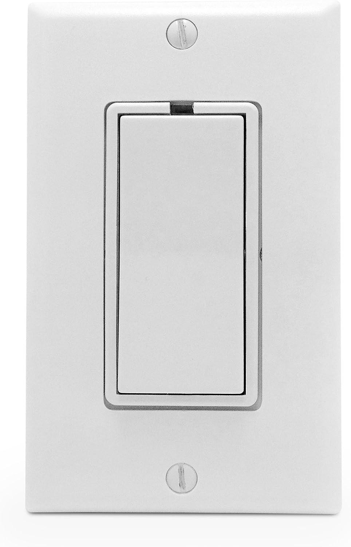 X-10 Decorator (Companion, Slave) Switch - Model WS14A/RWS19