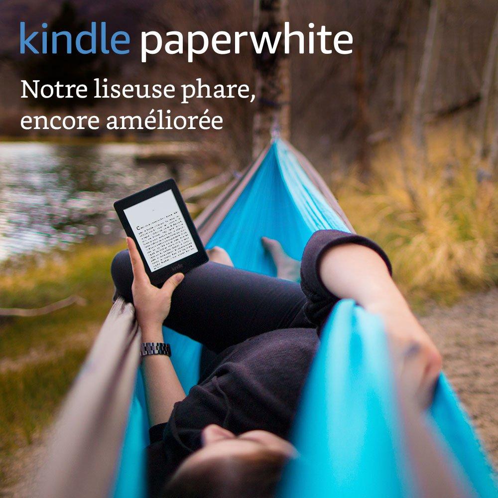 Kindle e-readers, ebook ... Supports des livres électroniques