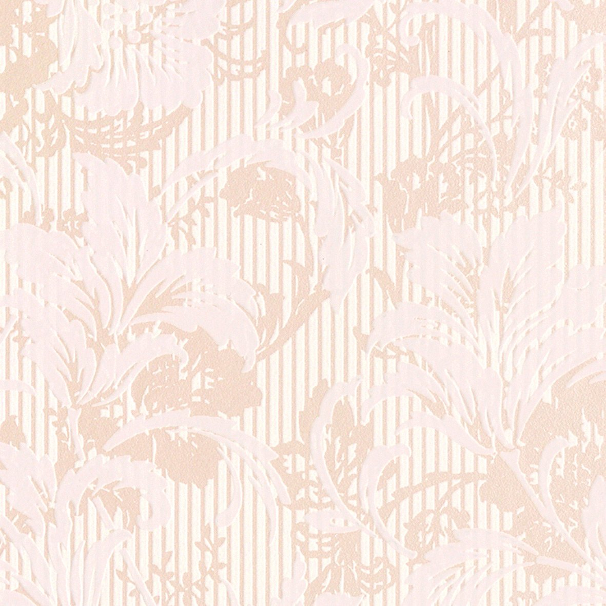 リリカラ 壁紙42m フェミニン 花柄 ピンク 水廻り LV-6238 B01IHQ31H2 42m|ピンク