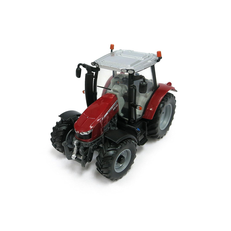 Britains 43053 - Massey Ferguson 5613 Traktor (Modell 1:32) TOMY 43053A1