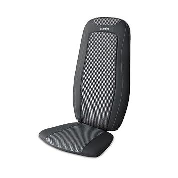 Amazon.com: HoMedics mcs-400h Shiatsu Cojín de masaje ...