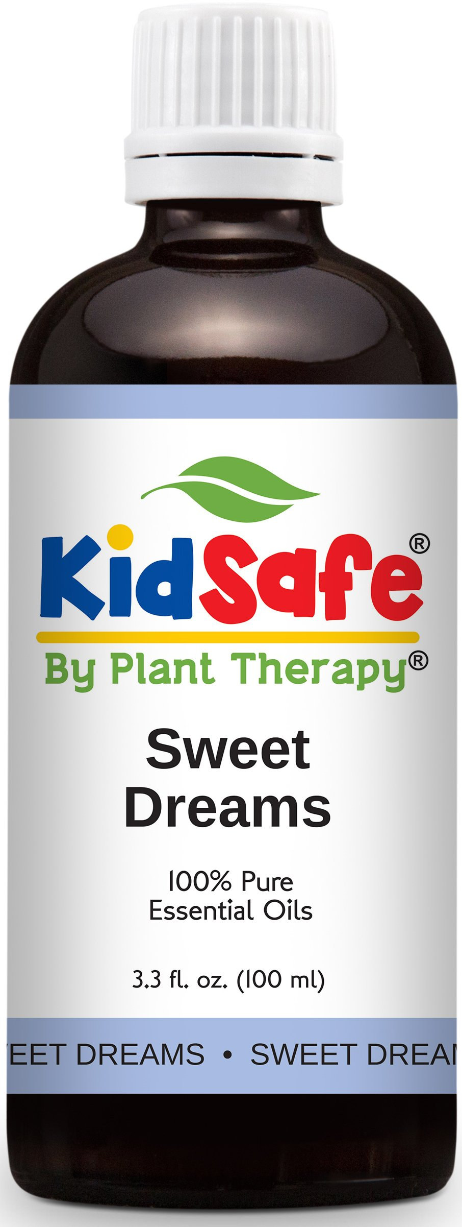 Plant Therapy KidSafe Sweet Dreams Synergy Essential Oil 100 mL (3.3 oz) 100% Pure, Undiluted, Therapeutic Grade by Plant Therapy