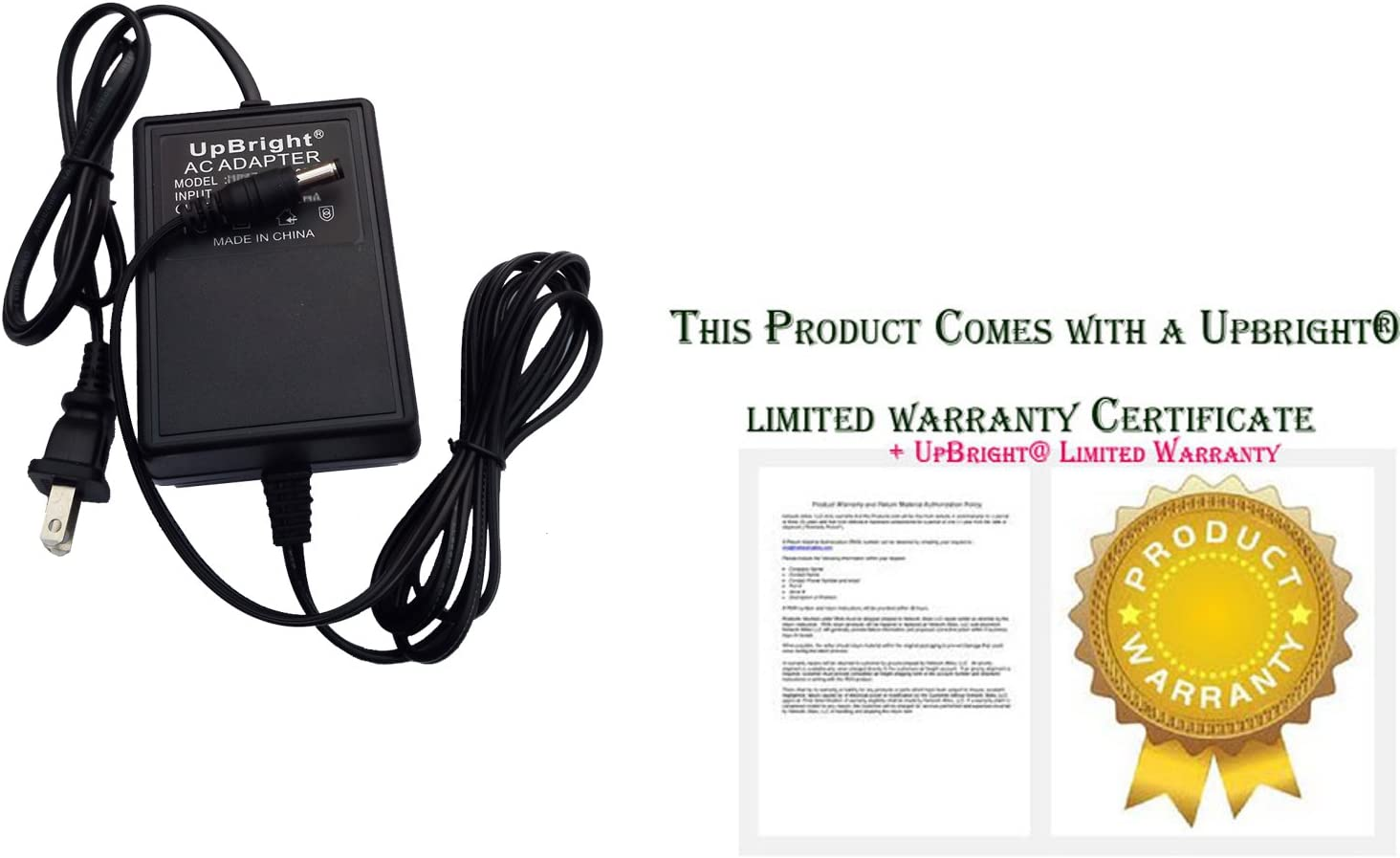 AC Adapter for DigiTech Pedal Digitech PSS3-120 PSS3120 J-Station BNX3 GNX3000