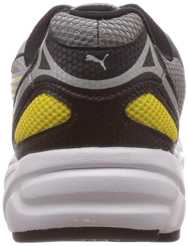 Puma Men's Storm Ind. Puma Menn Storm Ind. White Running Shoes Hvite Joggesko CHGXIpMW