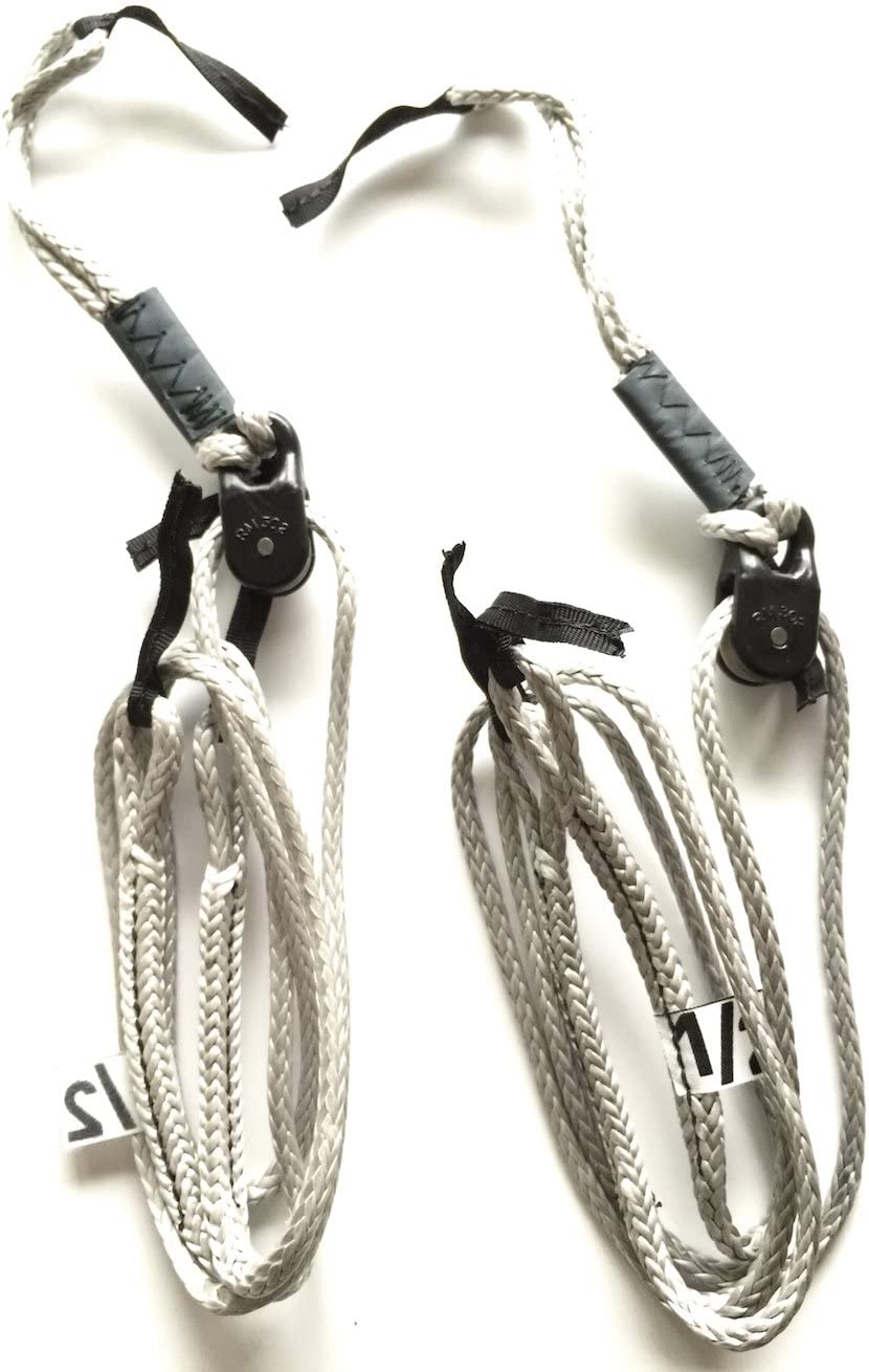 Flexifoil Kitesurfing Pulley Bridle Line for 3m Atom 2008