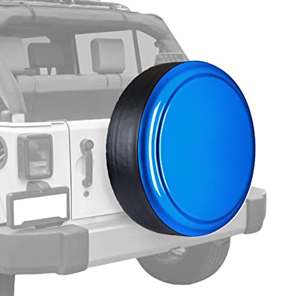 Amazon Com Boomerang Jeep Wrangler Jk 32 Color Matched Rigid