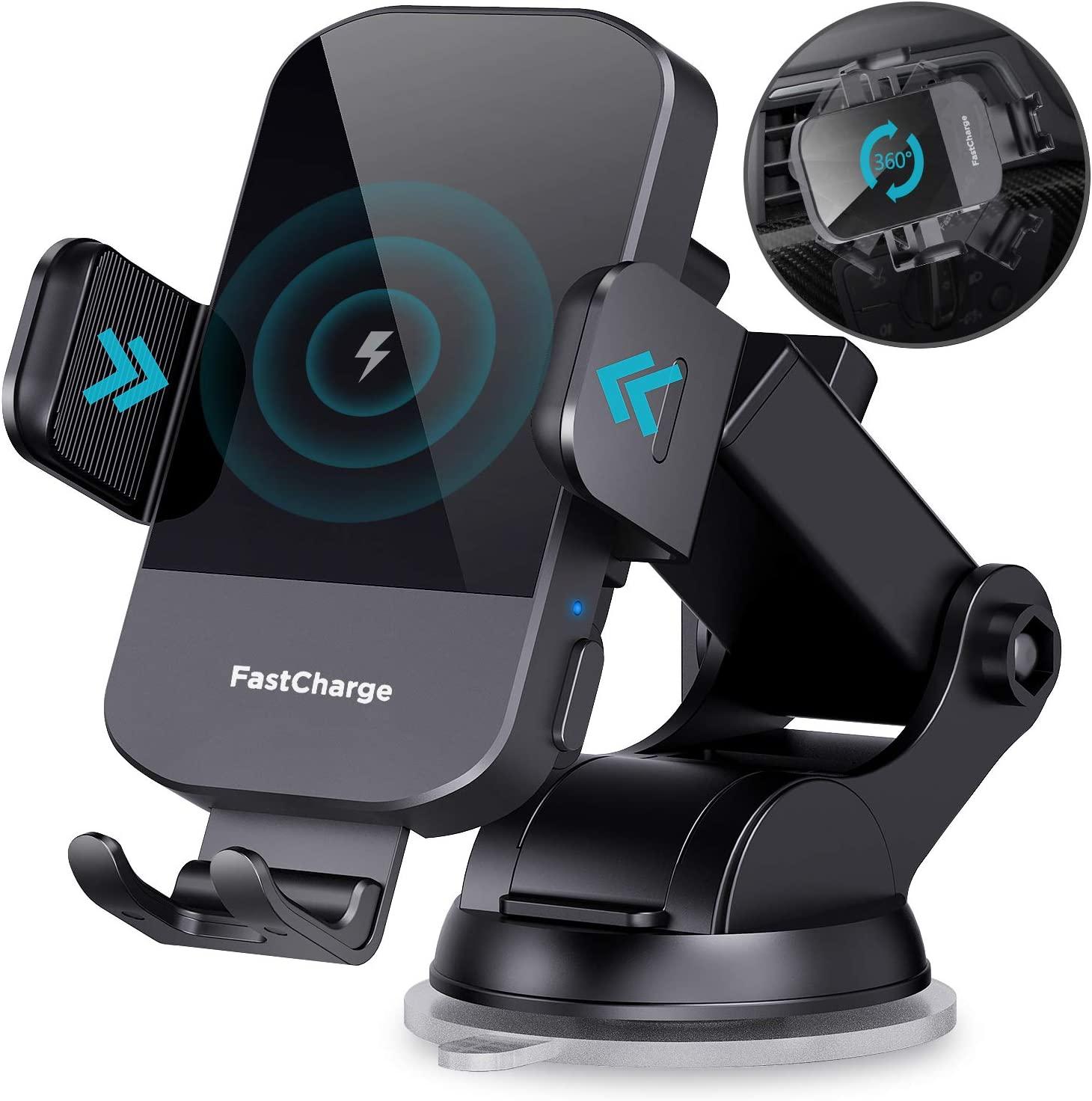CHGeek Wireless Car Charger Mount