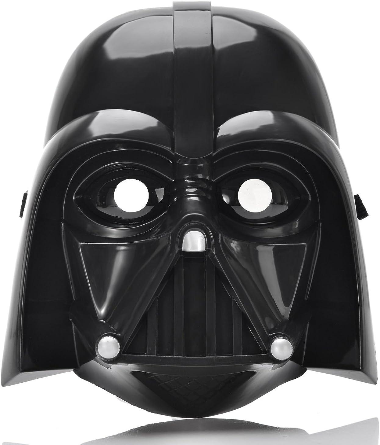 REINDEAR Costume Star Wars LED Light up Eye Mask