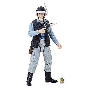 Star Wars The Black Series Rebel Fleet Trooper 6-inch-Scale Figure