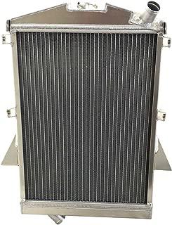 product image for Wizard Cooling Jaguar XK140 Aluminum Radiator