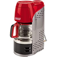Deals on Coleman QuikPot Propane Coffee Maker