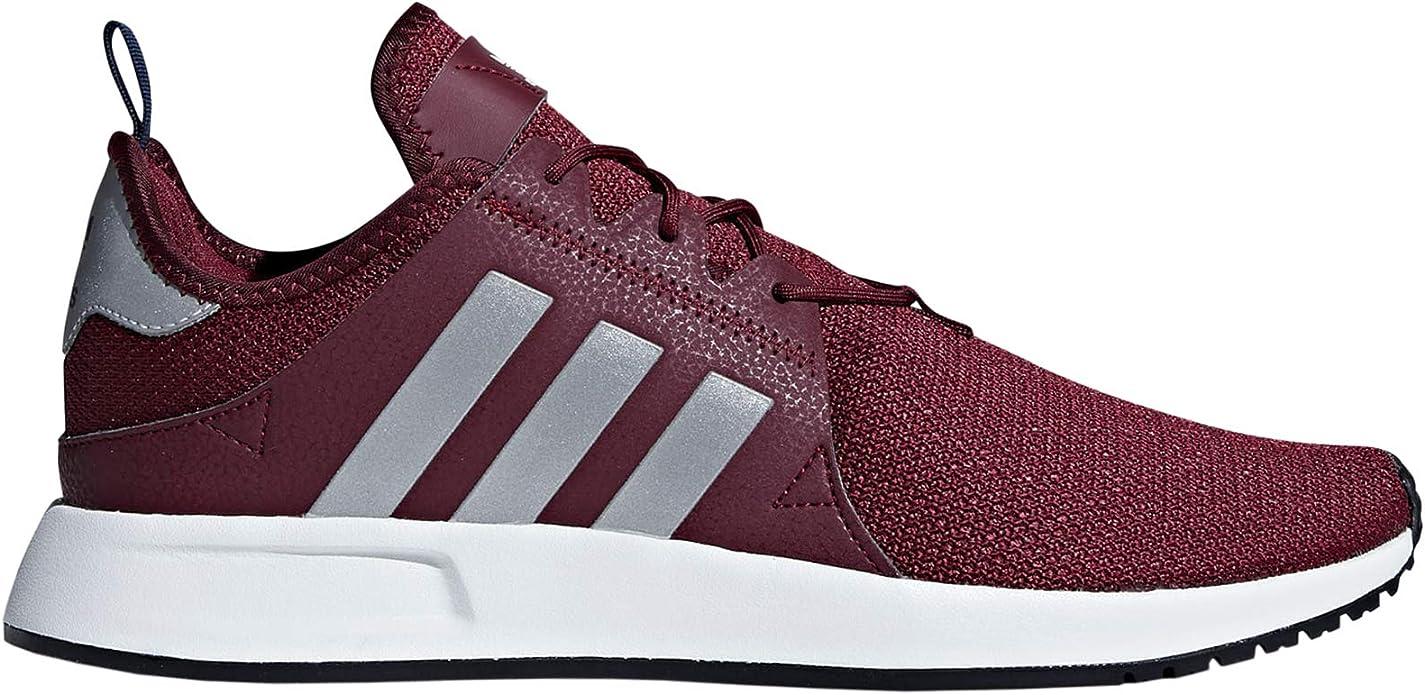 adidas X_PLR Sneakers Herren Burgunder Weinrot