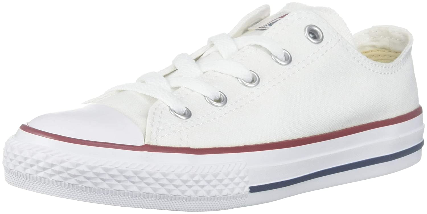 cc2943af2f Amazon.com | Converse Chuck Taylor All Star Core Ox (Little Kid) | Sneakers