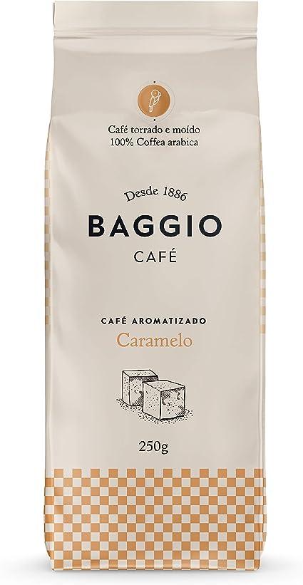 BaGGio Aromas Caramelo 250g