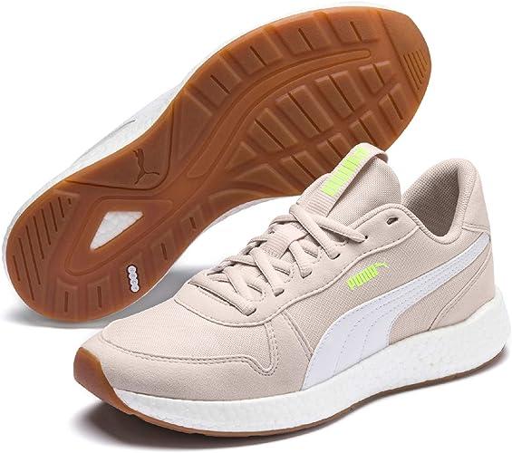 PUMA Nrgy Neko Retro Wns, Zapatillas de Running para Mujer: Amazon.es: Zapatos y complementos