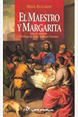 El Maestro y Margarita. Edición ampliada: Prólogo de Julio Travieso (Spanish Edition) Kindle Edition