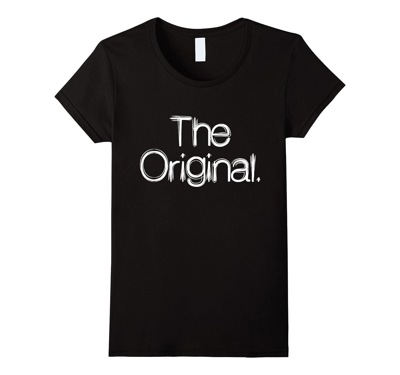 Original Funny Family Matching Shirt-Tovacu