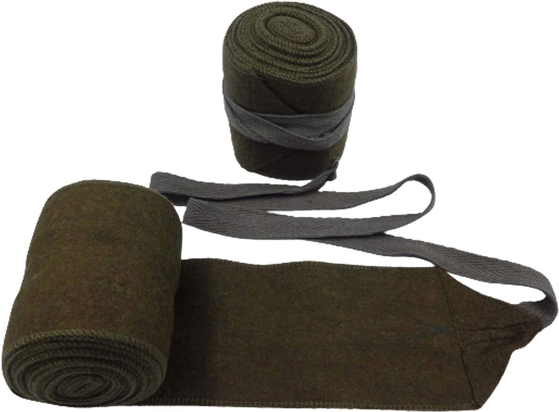 Spats, Gaiters, Puttees – Vintage Shoes Covers WW1 US Army Khaki Putties / M1910 Leggings Wraps - Reproduction  AT vintagedancer.com