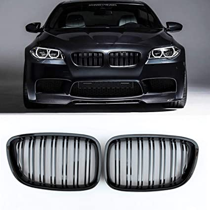304 Steel Rear Trunk Chrome trim Strip BMW 5 Series Sedan F10 2011-2015