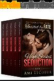 High Stakes Seduction - Books 1-5 Bundle - Angela: The Complete Mini-Series (The Tilson Sisters Mini-Series Bundles Book…